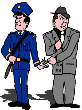 Crooked-Cop
