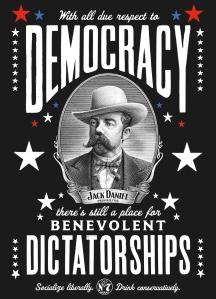 whisktatorship